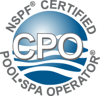 Certified Pools and Spa Operator